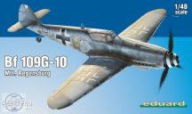 Bf 109G-10 Mtt. Regensburg - 1/48