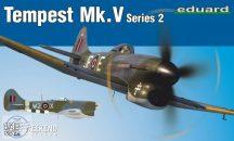 Tempest Mk.V ser. 2 - 1/48