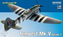 Tempest Mk. V Series - 1/48
