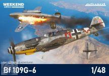 Bf 109G-6 - 1/48