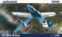 Bf 109G-10 ERLA - 1/48