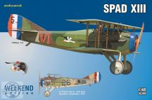 SPAD XIII - 1/48