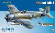 Hellcat Mk. I