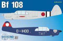 Bf 108 - 1/48
