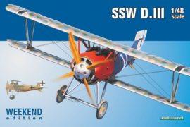 SSW D. III