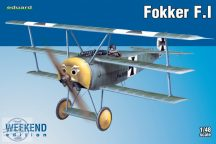 Fokker F.I