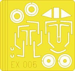 He 111 - 1/48 - Monogram/Revell