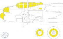 Lancaster B Mk.I - 1/48 - HKM