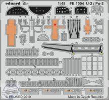 U-2 / Po-2 - 1/48 - ICM