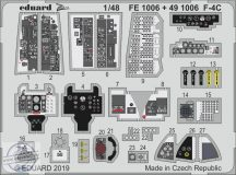 F-4C - 1/48 - Academy