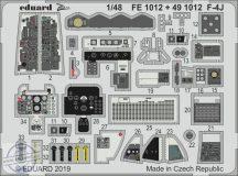 F-4J - 1/48 - Academy