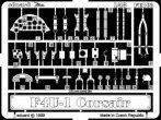 F4U-1 - 1/48 - Tamiya