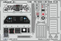 H-34 - 1/48 - Gallery Models