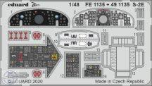 S-2E - 1/48 - Kinetic