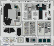 Tornado ASSTA 3.1 - 1/48 - Revell