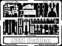 J2M Raiden- Hasegawa
