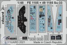Su-33 - 1/48 - Minibase