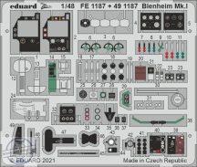 Blenheim Mk.I - 1/48 - Airfix