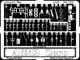A6M2 Zero - 1/48 - Hasegawa