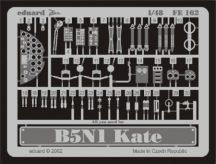 B5N1 Kate -Hasegawa