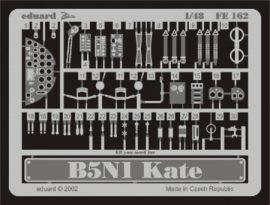 B5N1 Kate - 1/48 - Hasegawa