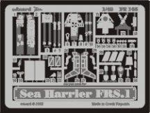 Sea Harrier FRS.1-Tamiya