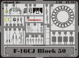F-16CJ Block 50  - 1/48 - Hasegawa