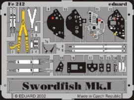 Swordfish Mk.I-Tamiya