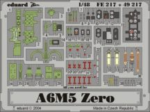 A6M5 Zero  -Hasegawa