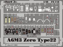 A6M3 Zero type 22- Hasegawa