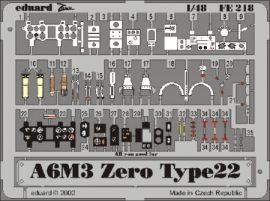A6M3 Zero type 22 - 1/48 -  Hasegawa