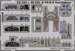 F-104C/J - 1/48 - Hasegawa