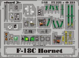 F-18C - 1/48 - Hasegawa