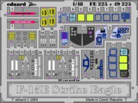 F-15E - 1/48 - Revell/Monogram