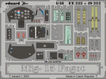 Mig-15 Fagot- Trumpeter