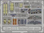 He 111 interior - 1/48 - Revell/Monogram