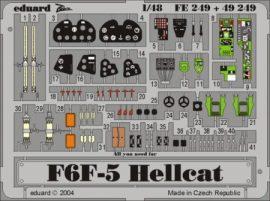 F6F-5 - 1/48 - Hasegawa