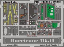 Hurricane Mk.II- Hasegawa