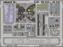 A-7E Corsair II - 1/48 - Hasegawa