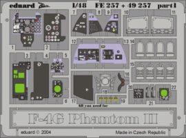 F-4G - 1/48 - Hasegawa