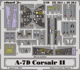 A-7D Corsair II - 1/48 - Hasegawa