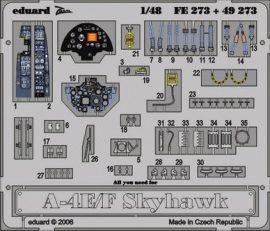 A-4E/F- 1/48 - Hasegawa
