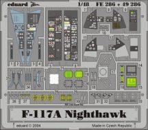 F-117 - 1/48 - Tamiya