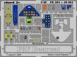 F8F - 1/48 -  Academy