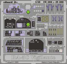 RA-5C Vigilante - Trumpeter