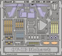OV-1B - Roden