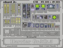Harrier Gr Mk.5 -1/48 - Eduard/Hasegawa