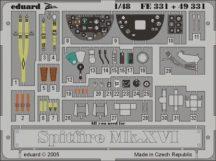 Spitfire Mk.XVI- Italeri