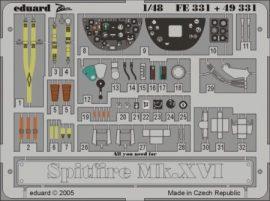 Spitfire Mk.XV I- 1/48 - Italeri