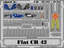 CR 42 Falco- Italeri